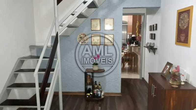 879572f3-33f9-41e9-9af9-8d0caf - Casa em Condomínio 3 quartos à venda Bangu, Rio de Janeiro - R$ 350.000 - TK34994 - 8