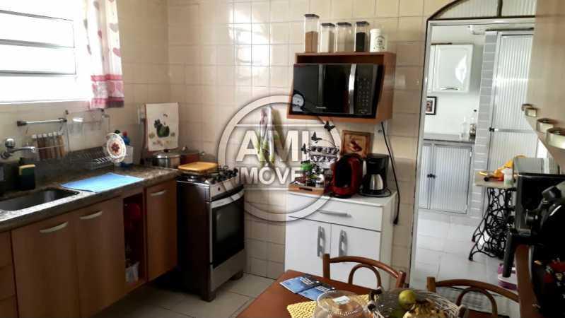 b04971ba-b841-408e-beb0-ea12e3 - Casa em Condomínio 3 quartos à venda Bangu, Rio de Janeiro - R$ 350.000 - TK34994 - 19
