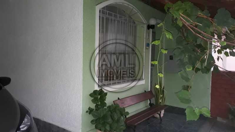 b923542b-9629-4466-ac7d-9f2c56 - Casa em Condomínio 3 quartos à venda Bangu, Rio de Janeiro - R$ 350.000 - TK34994 - 22