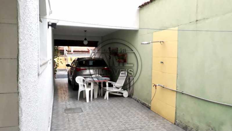 bb138afb-b65d-44c1-82fd-28ee60 - Casa em Condomínio 3 quartos à venda Bangu, Rio de Janeiro - R$ 350.000 - TK34994 - 23