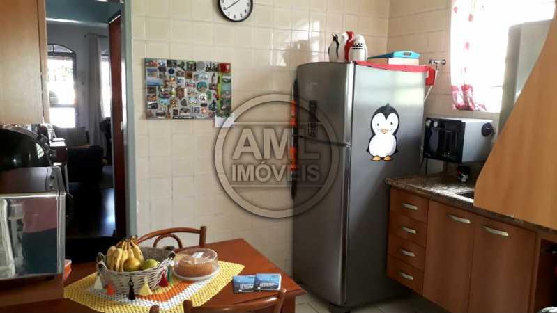 c49ae5c7-d3bd-4370-b609-43dbe5 - Casa em Condomínio 3 quartos à venda Bangu, Rio de Janeiro - R$ 350.000 - TK34994 - 20