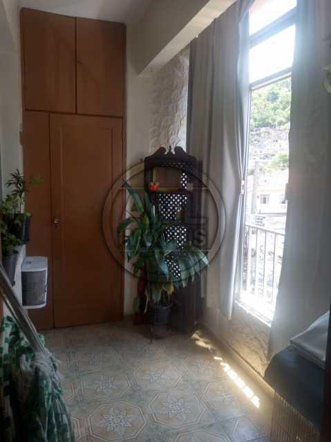 IMG-20210623-WA0078 - Apartamento 2 quartos à venda Vila Isabel, Rio de Janeiro - R$ 240.000 - TA24995 - 14