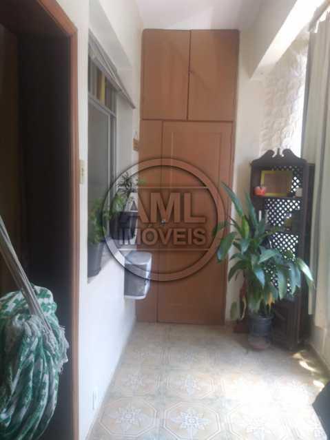 IMG-20210623-WA0080 - Apartamento 2 quartos à venda Vila Isabel, Rio de Janeiro - R$ 240.000 - TA24995 - 16