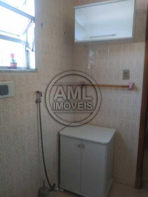 IMG-20210623-WA0084 - Apartamento 2 quartos à venda Vila Isabel, Rio de Janeiro - R$ 240.000 - TA24995 - 20