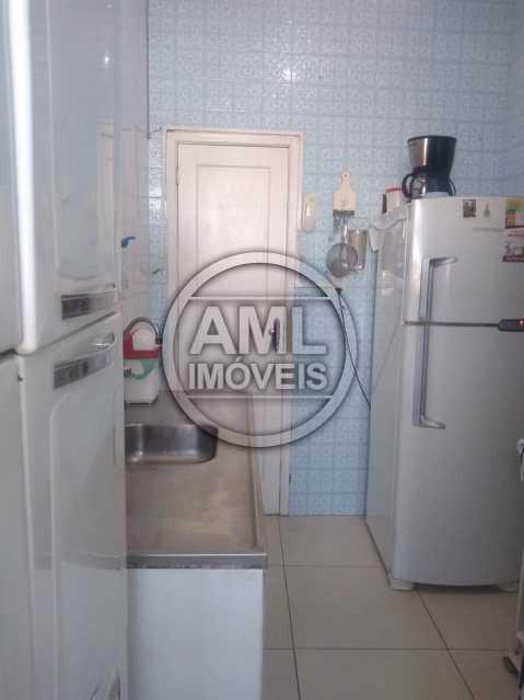 IMG-20210623-WA0088 - Apartamento 2 quartos à venda Vila Isabel, Rio de Janeiro - R$ 240.000 - TA24995 - 24