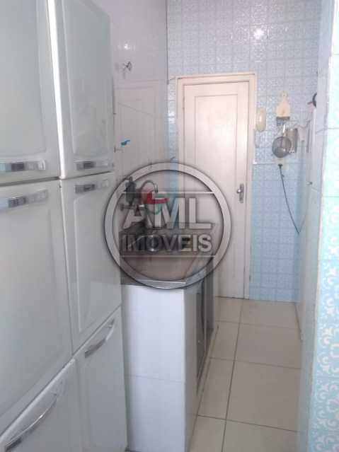 IMG-20210623-WA0089 - Apartamento 2 quartos à venda Vila Isabel, Rio de Janeiro - R$ 240.000 - TA24995 - 25