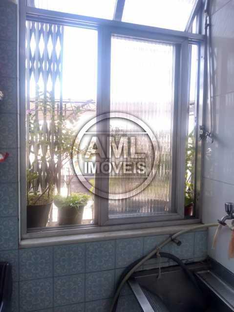 IMG-20210623-WA0091 - Apartamento 2 quartos à venda Vila Isabel, Rio de Janeiro - R$ 240.000 - TA24995 - 27