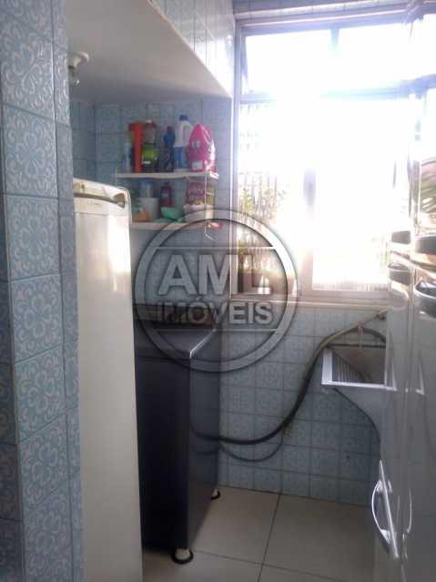 IMG-20210623-WA0092 - Apartamento 2 quartos à venda Vila Isabel, Rio de Janeiro - R$ 240.000 - TA24995 - 28