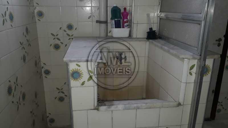20210706_100031_resized - Apartamento 1 quarto à venda Vila Isabel, Rio de Janeiro - R$ 269.000 - TA14998 - 20