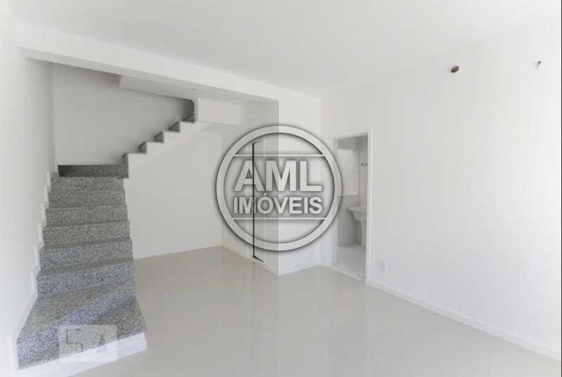 IMG-20210706-WA0032 - Casa em Condomínio 2 quartos à venda Rocha, Rio de Janeiro - R$ 405.000 - TK24999 - 4