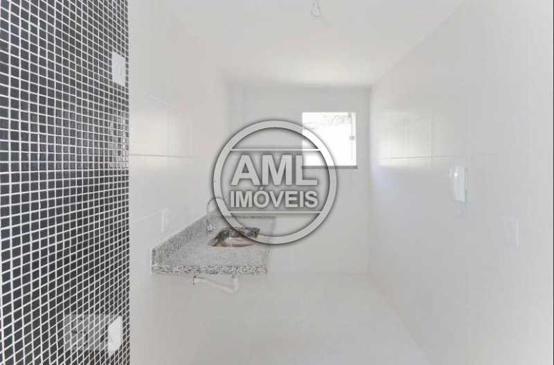 IMG-20210706-WA0043 - Casa em Condomínio 2 quartos à venda Rocha, Rio de Janeiro - R$ 405.000 - TK24999 - 16