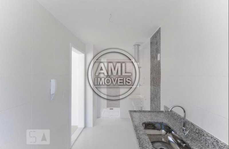 IMG-20210706-WA0047 - Casa em Condomínio 2 quartos à venda Rocha, Rio de Janeiro - R$ 405.000 - TK24999 - 17