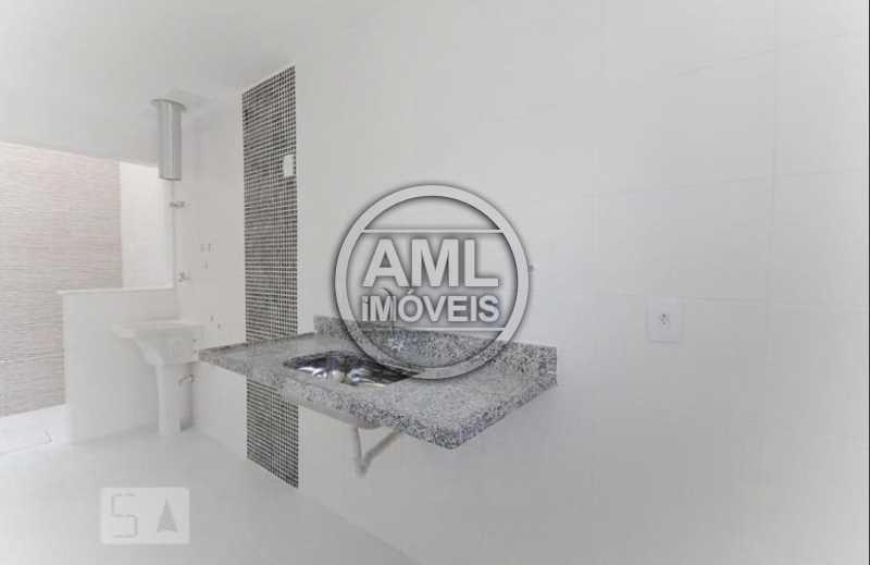 IMG-20210706-WA0049 - Casa em Condomínio 2 quartos à venda Rocha, Rio de Janeiro - R$ 405.000 - TK24999 - 18