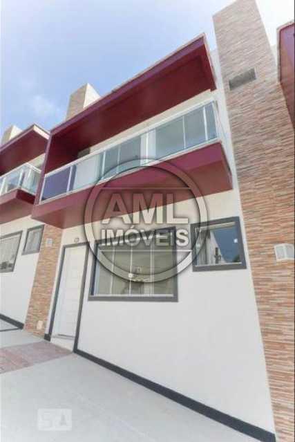IMG-20210706-WA0050 - Casa em Condomínio 2 quartos à venda Rocha, Rio de Janeiro - R$ 405.000 - TK24999 - 1