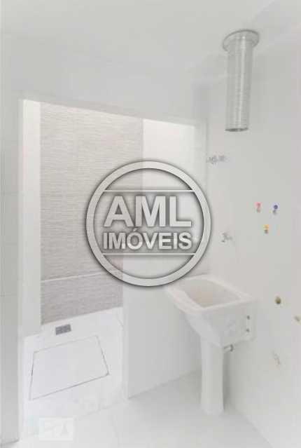IMG-20210706-WA0052 - Casa em Condomínio 2 quartos à venda Rocha, Rio de Janeiro - R$ 405.000 - TK24999 - 20