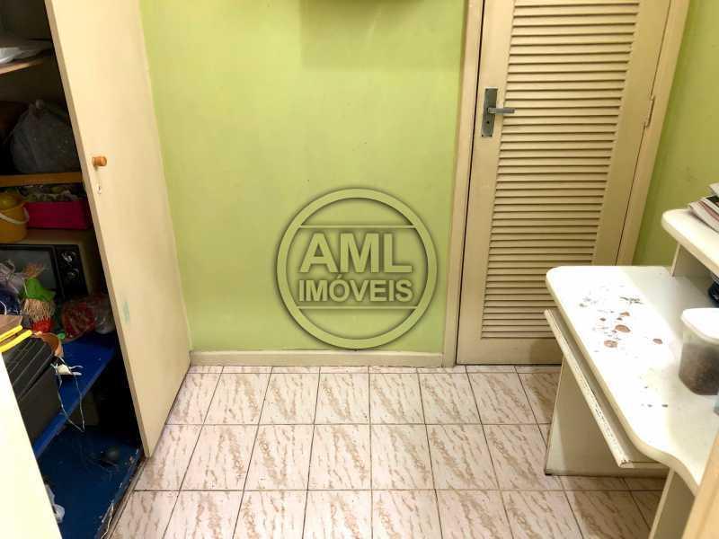 IMG_3114 - Apartamento 3 quartos à venda Tijuca, Rio de Janeiro - R$ 650.000 - TA35007 - 22