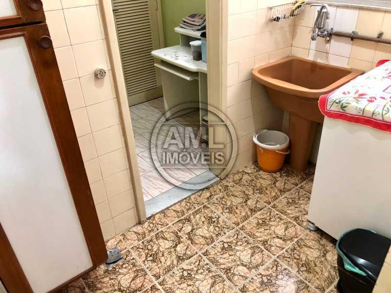 IMG_3115 - Apartamento 3 quartos à venda Tijuca, Rio de Janeiro - R$ 650.000 - TA35007 - 21