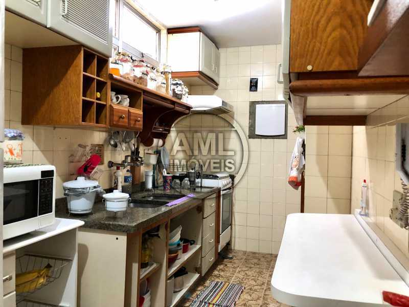 IMG_3116 - Apartamento 3 quartos à venda Tijuca, Rio de Janeiro - R$ 650.000 - TA35007 - 18
