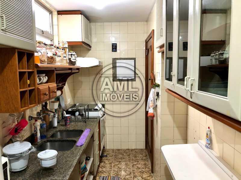IMG_3117 - Apartamento 3 quartos à venda Tijuca, Rio de Janeiro - R$ 650.000 - TA35007 - 19