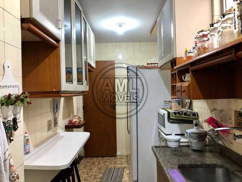 IMG_3118 - Apartamento 3 quartos à venda Tijuca, Rio de Janeiro - R$ 650.000 - TA35007 - 20