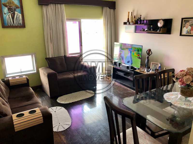 IMG_3121 - Apartamento 3 quartos à venda Tijuca, Rio de Janeiro - R$ 650.000 - TA35007 - 5