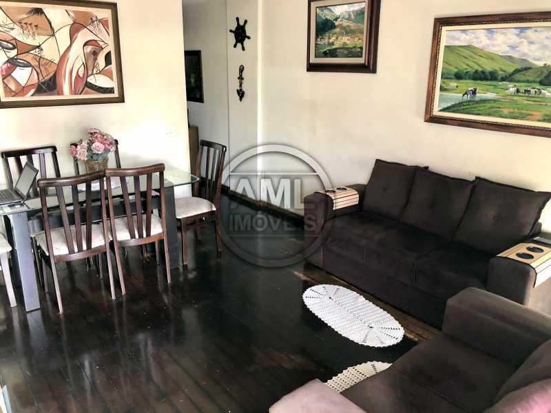 IMG_3127 - Apartamento 3 quartos à venda Tijuca, Rio de Janeiro - R$ 650.000 - TA35007 - 6
