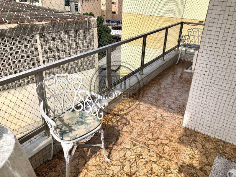 IMG_3128 - Apartamento 3 quartos à venda Tijuca, Rio de Janeiro - R$ 650.000 - TA35007 - 3