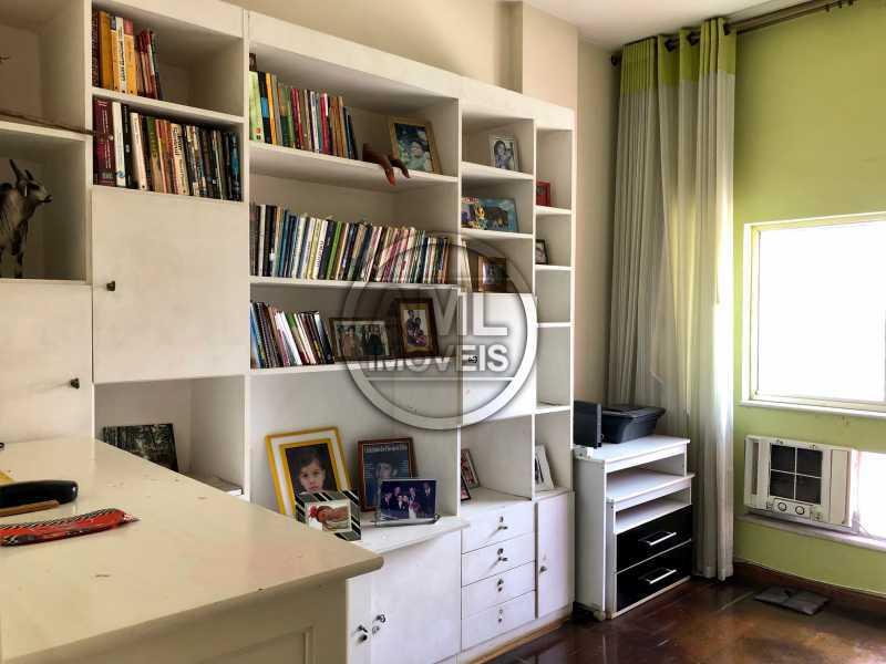 IMG_3134 - Apartamento 3 quartos à venda Tijuca, Rio de Janeiro - R$ 650.000 - TA35007 - 10