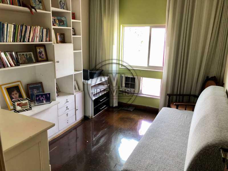 IMG_3135 - Apartamento 3 quartos à venda Tijuca, Rio de Janeiro - R$ 650.000 - TA35007 - 11