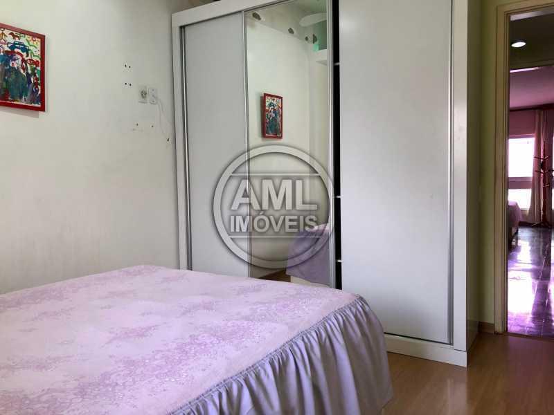 IMG_3138 - Apartamento 3 quartos à venda Tijuca, Rio de Janeiro - R$ 650.000 - TA35007 - 8