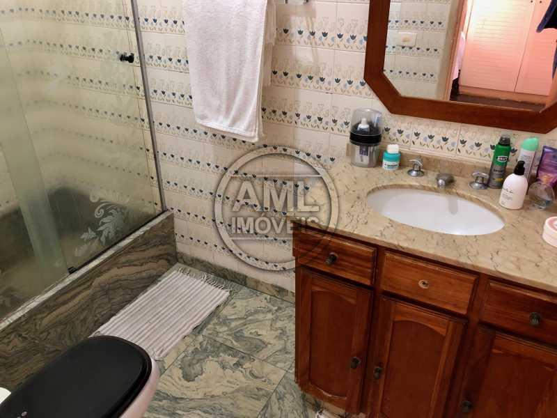 IMG_3147 - Apartamento 3 quartos à venda Tijuca, Rio de Janeiro - R$ 650.000 - TA35007 - 16