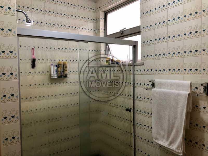 IMG_3148 - Apartamento 3 quartos à venda Tijuca, Rio de Janeiro - R$ 650.000 - TA35007 - 17