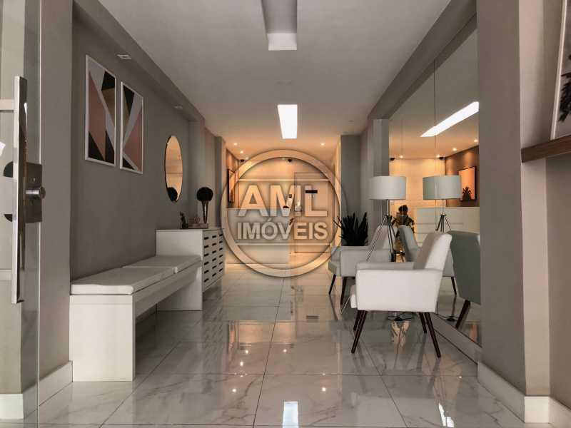 IMG_3155 - Apartamento 3 quartos à venda Tijuca, Rio de Janeiro - R$ 650.000 - TA35007 - 4