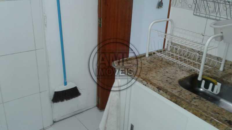 IMG-20210728-WA0032 - Apartamento 1 quarto à venda Tijuca, Rio de Janeiro - R$ 360.000 - TA15011 - 14