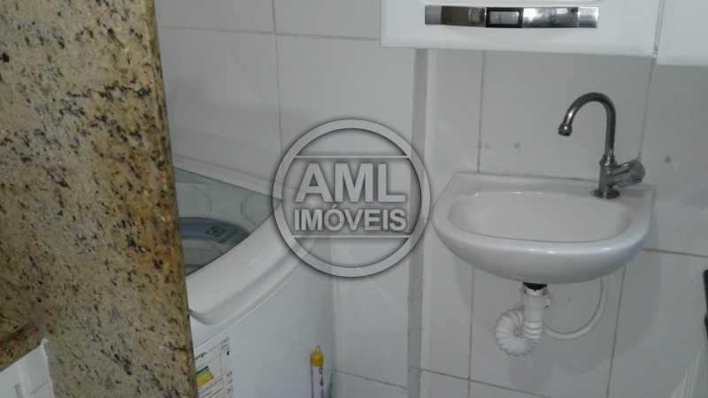 IMG-20210728-WA0037 - Apartamento 1 quarto à venda Tijuca, Rio de Janeiro - R$ 360.000 - TA15011 - 15