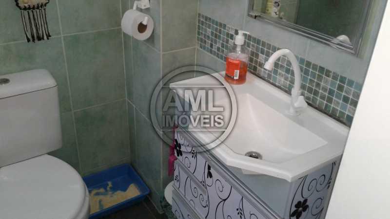 IMG-20210728-WA0046 - Apartamento 1 quarto à venda Tijuca, Rio de Janeiro - R$ 360.000 - TA15011 - 9