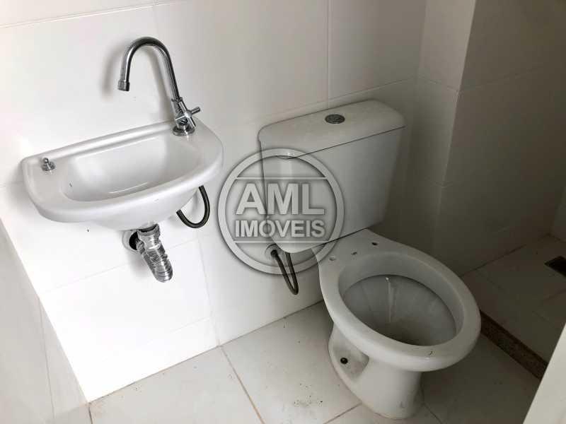IMG_4271 - Apartamento 3 quartos à venda Recreio dos Bandeirantes, Rio de Janeiro - R$ 550.000 - TA35014 - 21