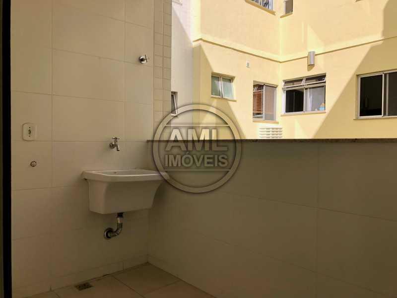 IMG_4272 - Apartamento 3 quartos à venda Recreio dos Bandeirantes, Rio de Janeiro - R$ 550.000 - TA35014 - 20