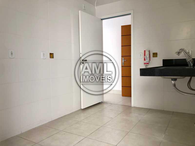 IMG_4273 - Apartamento 3 quartos à venda Recreio dos Bandeirantes, Rio de Janeiro - R$ 550.000 - TA35014 - 16