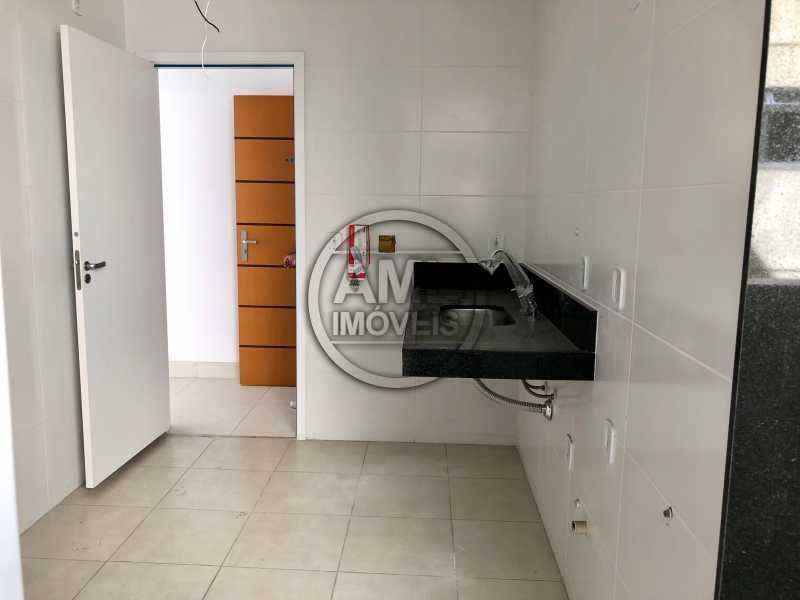 IMG_4274 - Apartamento 3 quartos à venda Recreio dos Bandeirantes, Rio de Janeiro - R$ 550.000 - TA35014 - 17