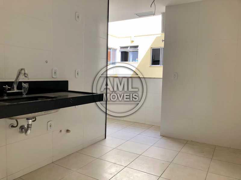 IMG_4275 - Apartamento 3 quartos à venda Recreio dos Bandeirantes, Rio de Janeiro - R$ 550.000 - TA35014 - 18