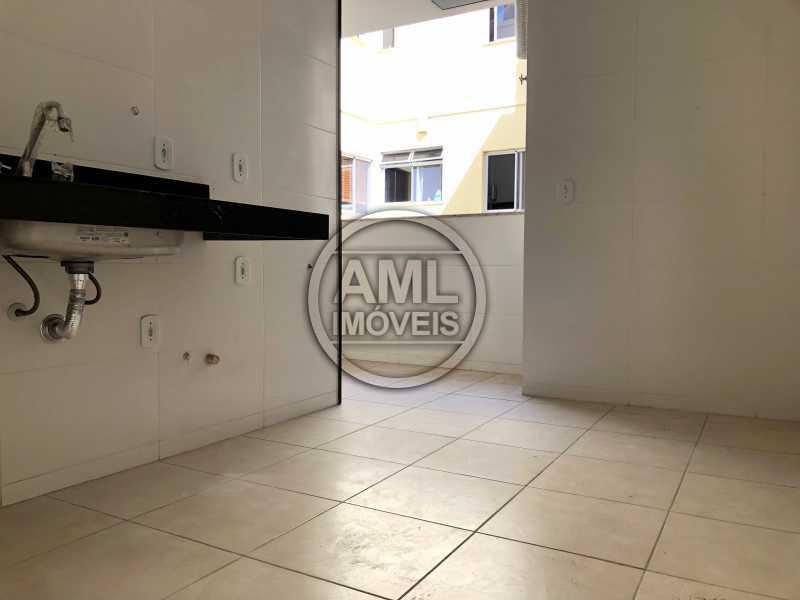 IMG_4276 - Apartamento 3 quartos à venda Recreio dos Bandeirantes, Rio de Janeiro - R$ 550.000 - TA35014 - 19