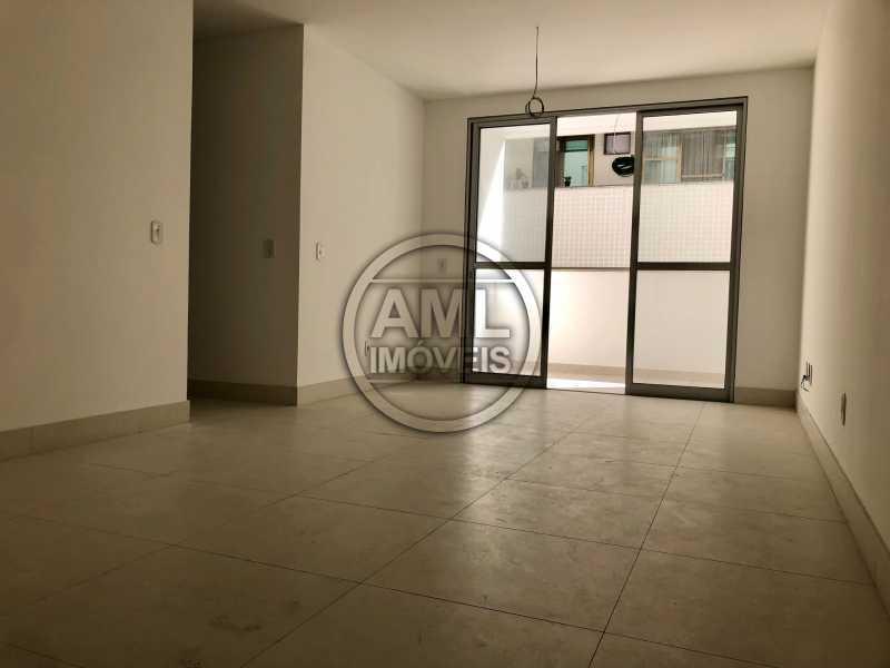 IMG_4278 - Apartamento 3 quartos à venda Recreio dos Bandeirantes, Rio de Janeiro - R$ 550.000 - TA35014 - 4