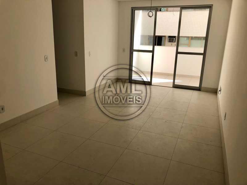 IMG_4279 - Apartamento 3 quartos à venda Recreio dos Bandeirantes, Rio de Janeiro - R$ 550.000 - TA35014 - 3