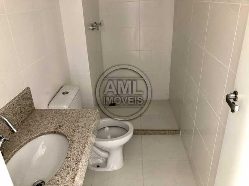 IMG_4281 - Apartamento 3 quartos à venda Recreio dos Bandeirantes, Rio de Janeiro - R$ 550.000 - TA35014 - 9