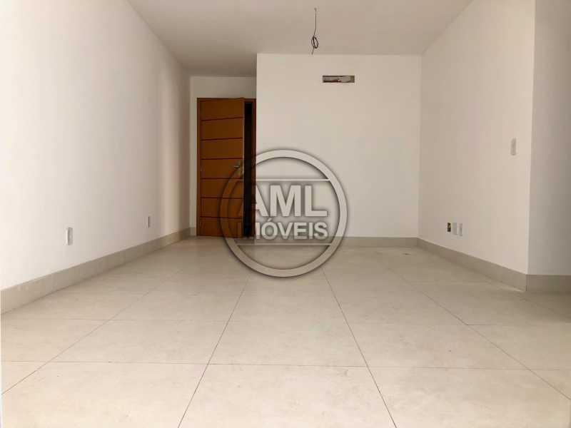 IMG_4292 - Apartamento 3 quartos à venda Recreio dos Bandeirantes, Rio de Janeiro - R$ 550.000 - TA35014 - 1