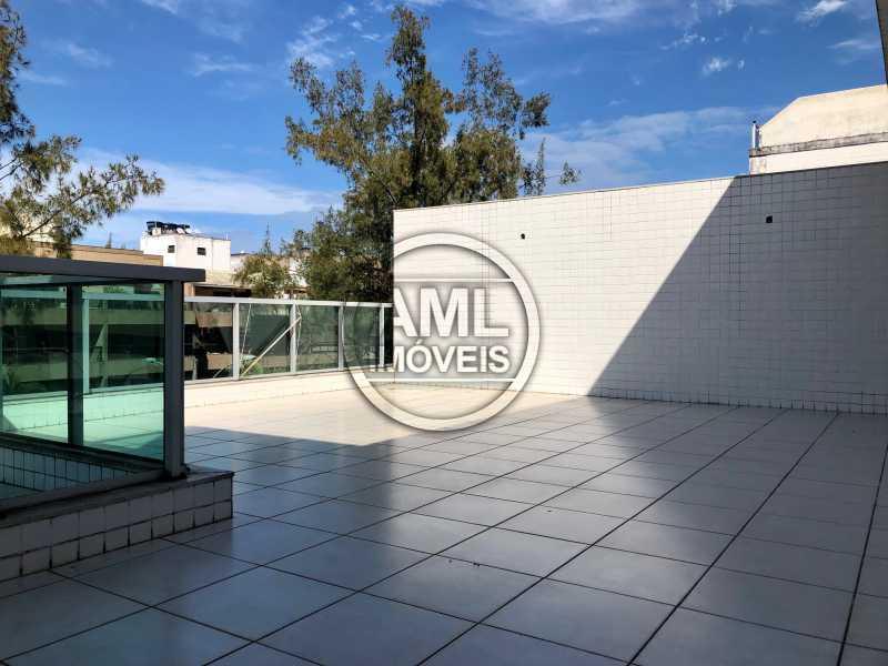 IMG_4239 - Cobertura 3 quartos à venda Recreio dos Bandeirantes, Rio de Janeiro - R$ 1.100.000 - TC35015 - 1