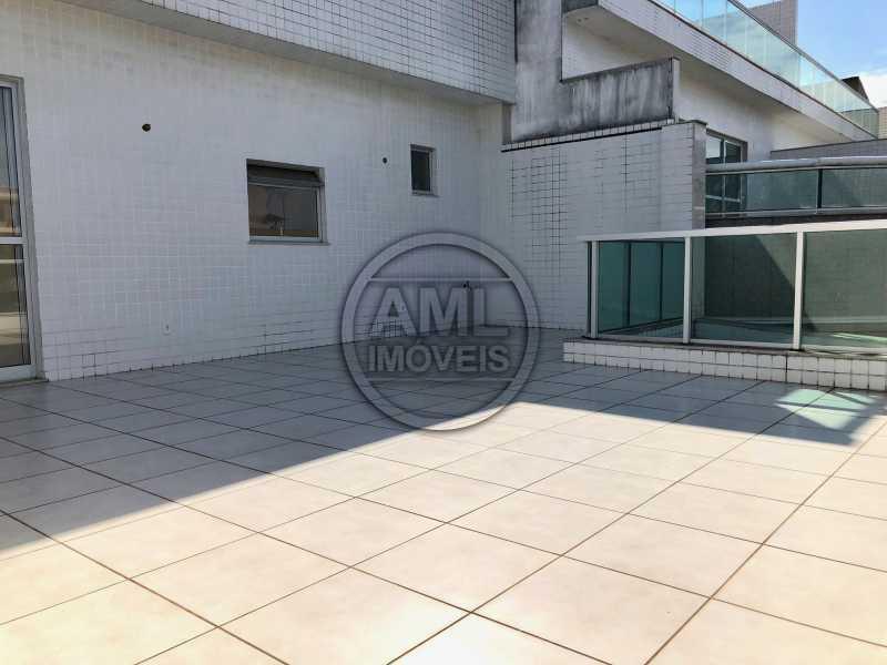 IMG_4241 - Cobertura 3 quartos à venda Recreio dos Bandeirantes, Rio de Janeiro - R$ 1.100.000 - TC35015 - 4