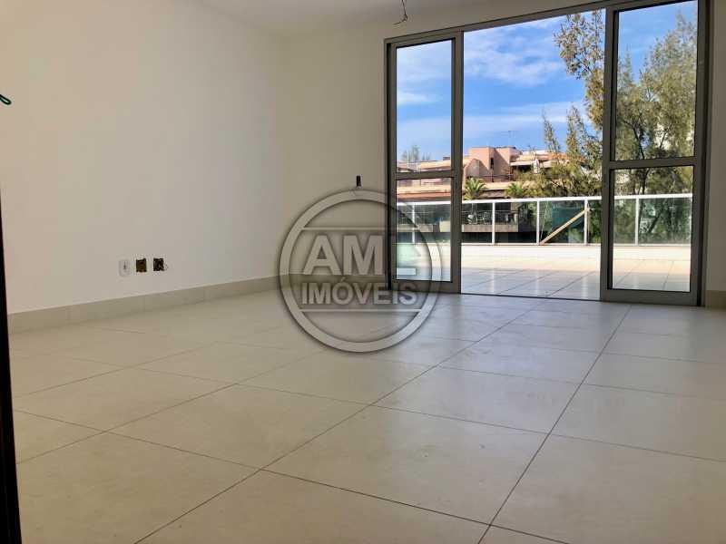IMG_4246 - Cobertura 3 quartos à venda Recreio dos Bandeirantes, Rio de Janeiro - R$ 1.100.000 - TC35015 - 8