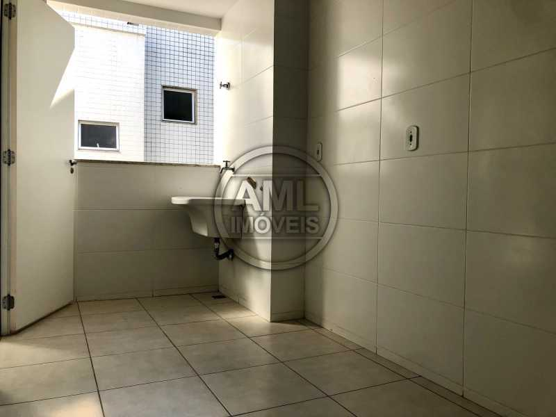 IMG_4251 - Cobertura 3 quartos à venda Recreio dos Bandeirantes, Rio de Janeiro - R$ 1.100.000 - TC35015 - 23